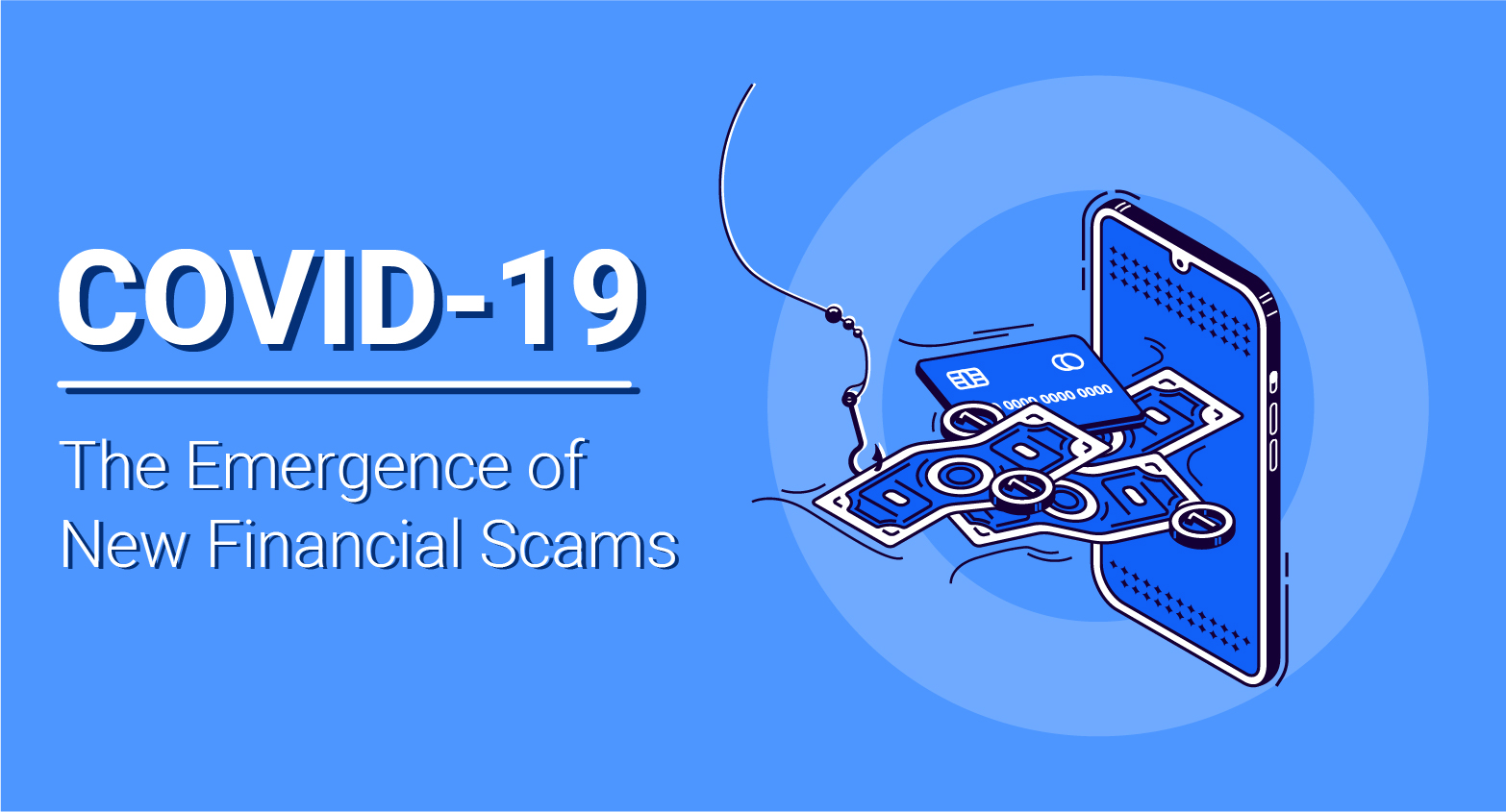 emergence of new financial scams