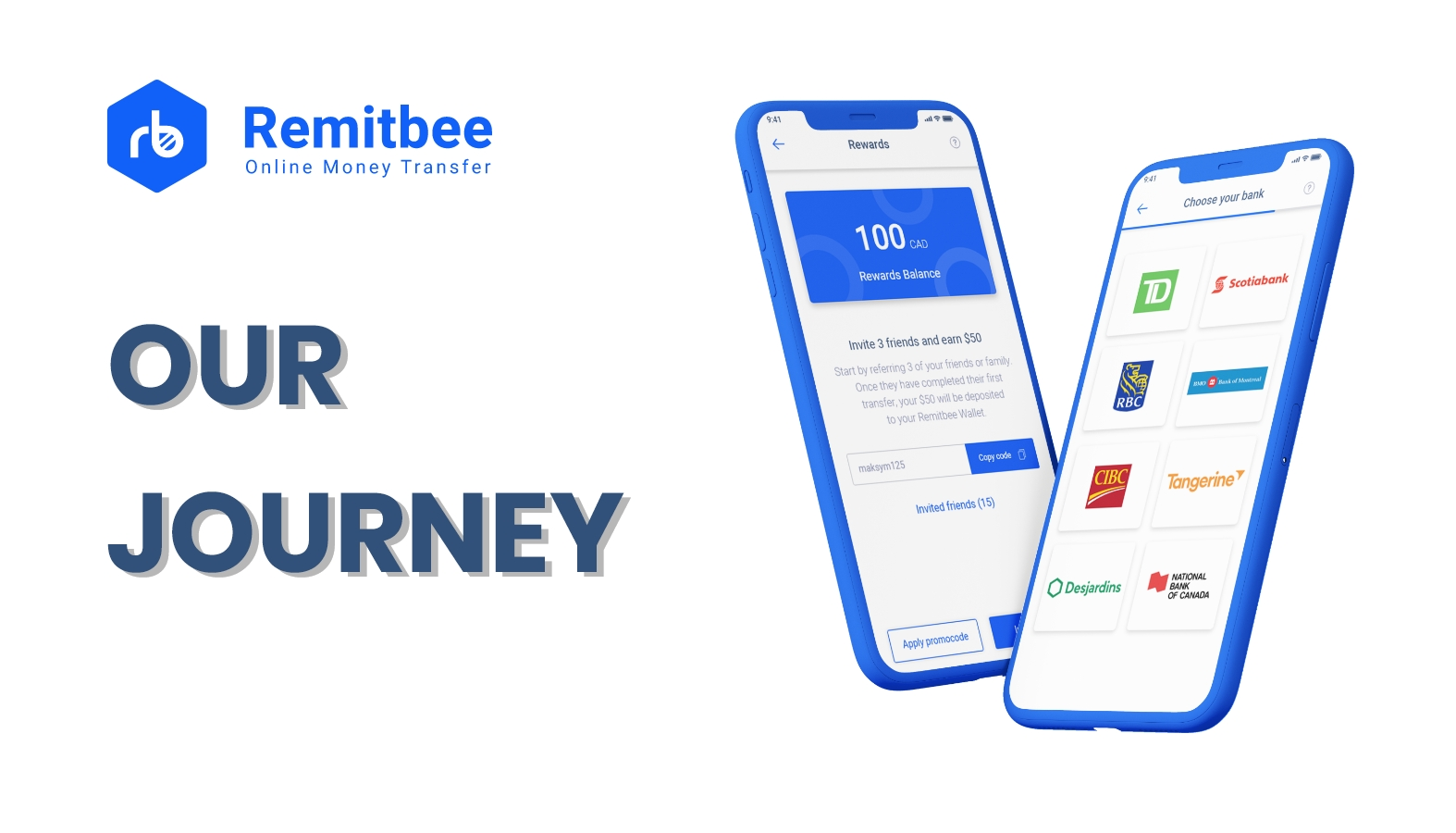 Becoming One Of The Leading FinTech Companies In Toronto: The Journey Of Remitbee