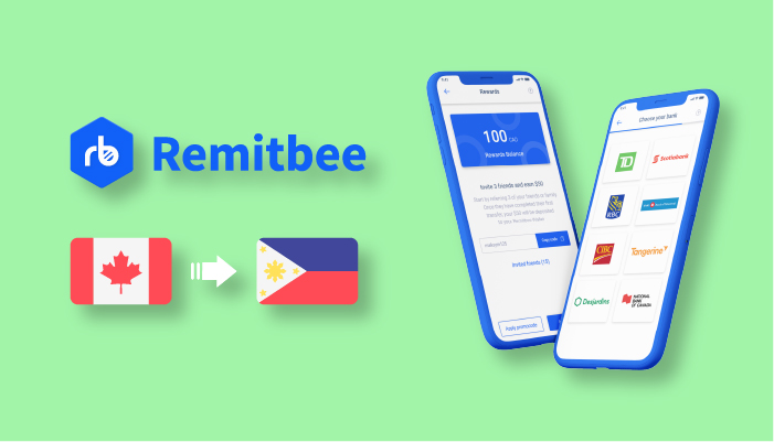 How Remitbee Makes It Easy For Filipino Canadians To Send Money Home